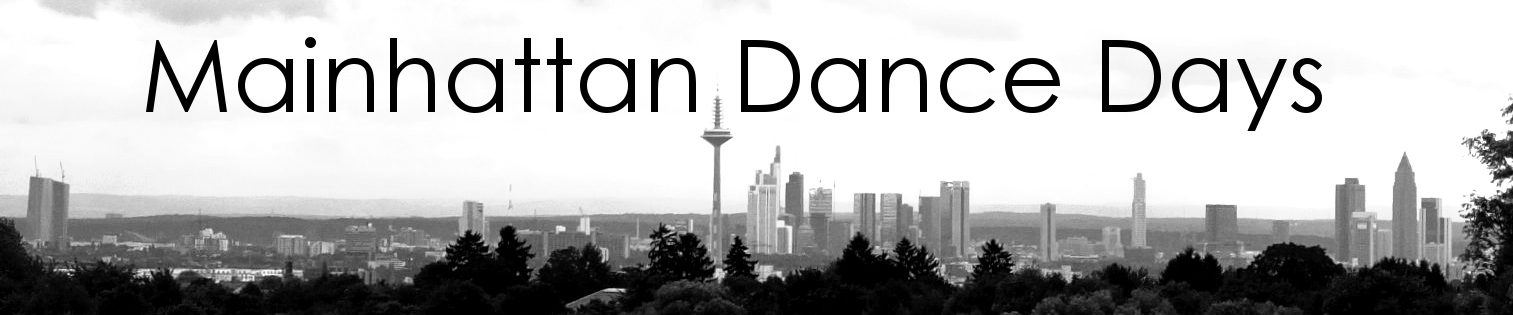 Mainhattan Dance Days